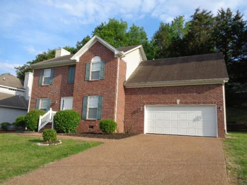 429 Brownstone Street Old Hickory Tn 37138 Hotpads