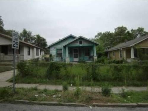 5043 Bellefontaine Avenue Photo 1